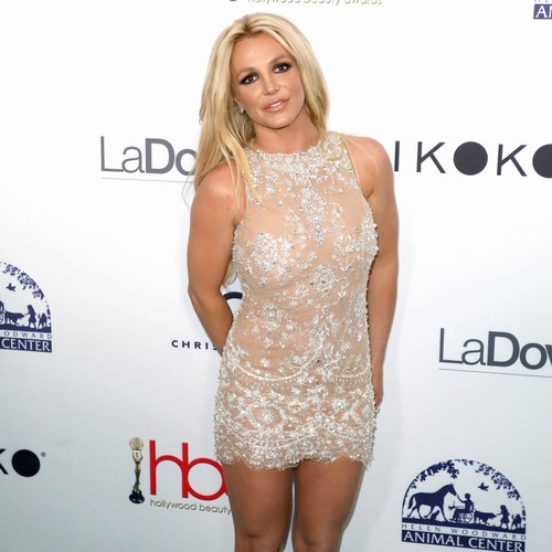 New Hearing Set For Britney Spears' Conservatorship