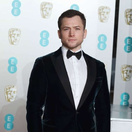 Taron Egerton And Richard Madden Shot Rocketman Sex Scenes Completely Naked