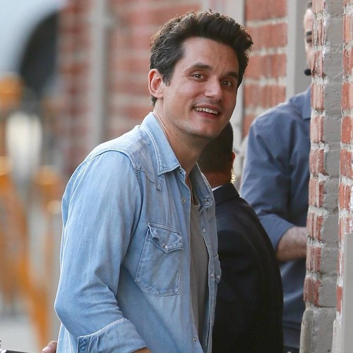 John Mayer: 'i'm Only A Spectator To The Woodstock 50 Wildness'