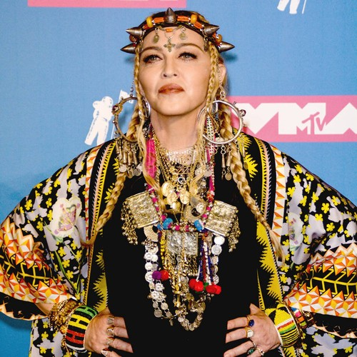 Madonna Defies Eurovision Bosses With Political Statement During Performance