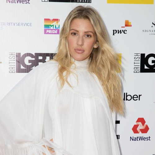 Ellie Goulding 'grateful' She Didn't Grow Up With Social Media