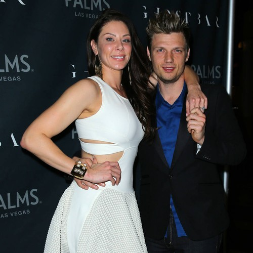 Nick Carter And Wife Expecting Second Child After Miscarriage