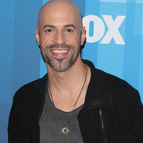 Chris Daughtry's Wife 'comes Out' As Bisexual In New Song