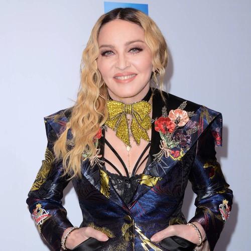 Madonna: 'my Children Wish I Wasn't Their Mother'