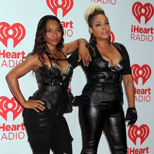 Tlc Cancel Two Dates After Chilli Loses Her Voice