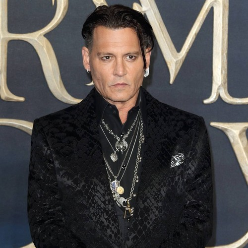 Johnny Depp & Keith Richards Stun Diners With Indian Restaurant Visit