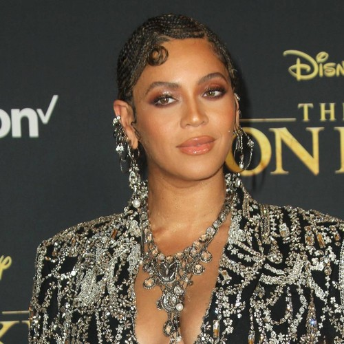 Beyonce Makes New The Lion King-themed Album A Family Affair