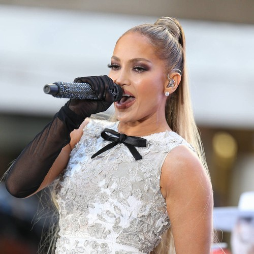 Jennifer Lopez Rescheduled Black-out Show Quickly To Keep Stage 'sizzle' Alive