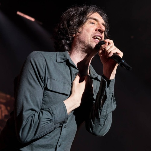 Snow Patrol's Chasing Cars U.k.'s Most Played Song Of 21st Century
