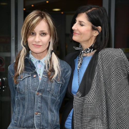 Shakespears Sister Slam Spotify Over 'disposable' Music Culture
