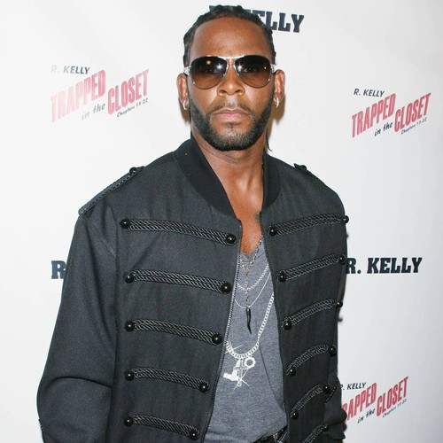 R. Kelly Misses Pre-trial Sexual Abuse Case Hearing
