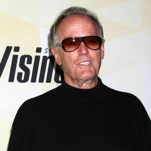 Peter Fonda Loses Lung Cancer Battle
