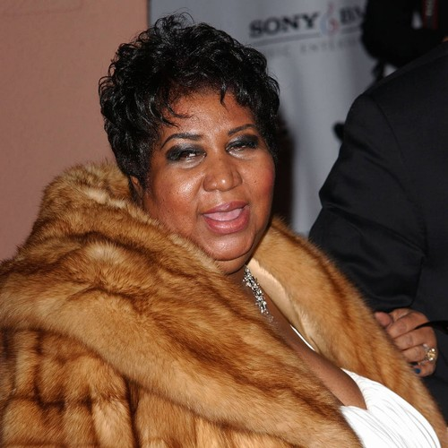 Aretha Franklin's Doctors Honour 'down-to-earth' Diva
