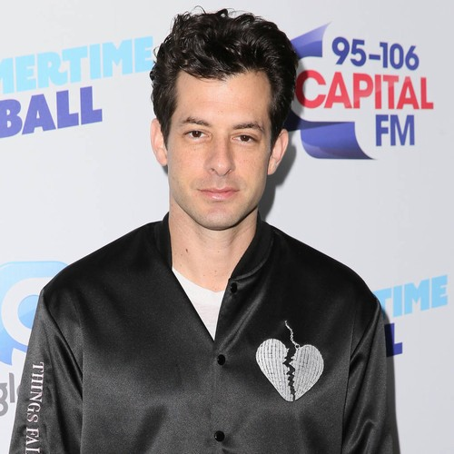 Mark Ronson And Soulcycle Cancel Event After Controversy