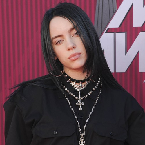 Billie Eilish Ends Lil Nas X's Record-breaking Run At The Top Of The U.s. Charts