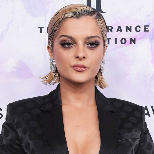 Bebe Rexha Stepping Away From Social Media After Upsetting Dad