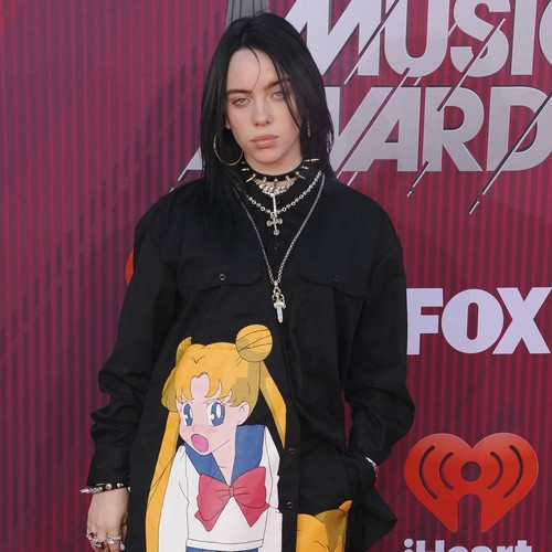 Billie Eilish: 'young Stars Expect To Be Manipulated By The Music Industry'