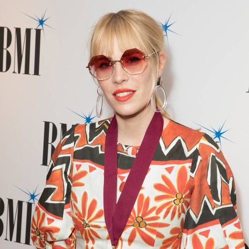 Natasha Bedingfield 'less Insecure' Since Becoming A Mother