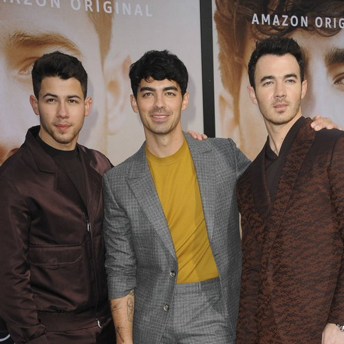 Jonas Brothers Blame Technical Difficulties For Show's Premature Conclusion