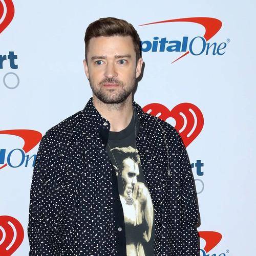 Justin Timberlake Teases Haim Collaboration