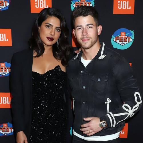 Nick Jonas Celebrates Wife Priyanka Chopra On Hindu Holiday Karva Chauth