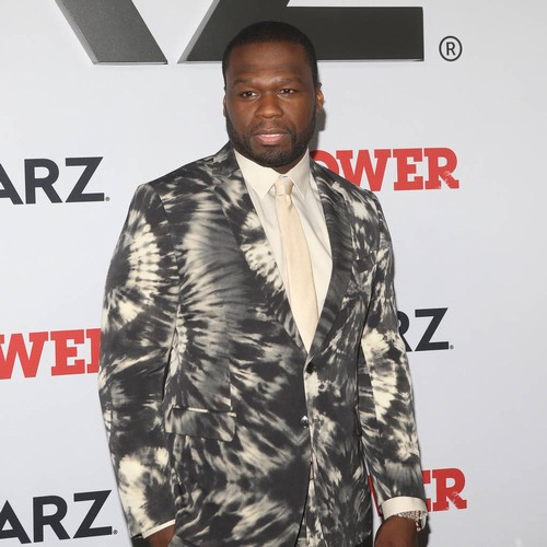 50 Cent Embarks On Twitter Posting Spree After Instagram Account Gets Shut Down
