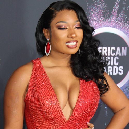 Megan Thee Stallion Surprises Grandmother With New Truck