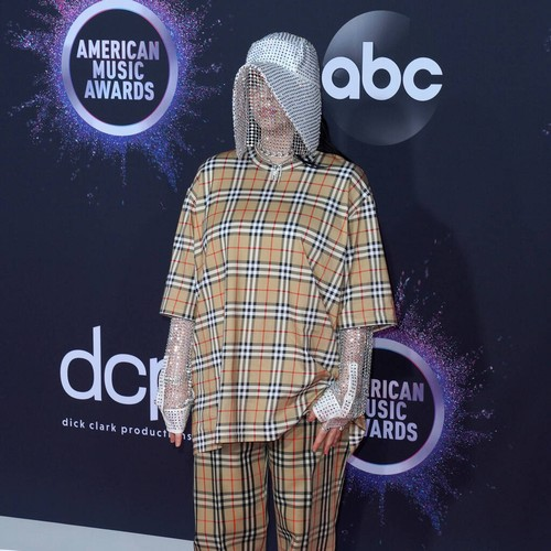 Billie Eilish Comes Under Fire For 'triggering' New Video