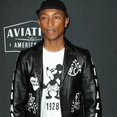 Marvin Gaye's Family Claim Pharrell Williams Committed Perjury With Gq Interview