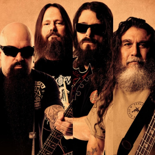 Slayer Play Last Uk Show At Download