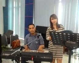 Sewa Organ Tunggal & Penyanyi