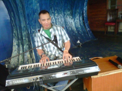 Sewa organ tunggal