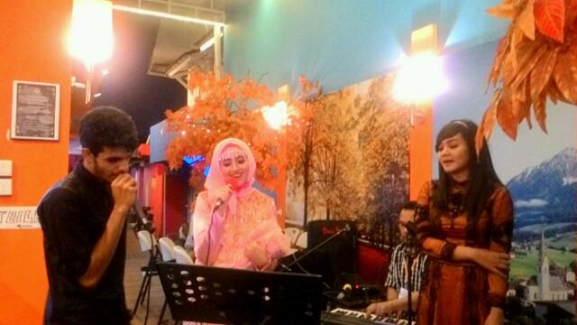 Sewa Organ Tunggal Cinta Sejati Guest Star Bday Party 17th