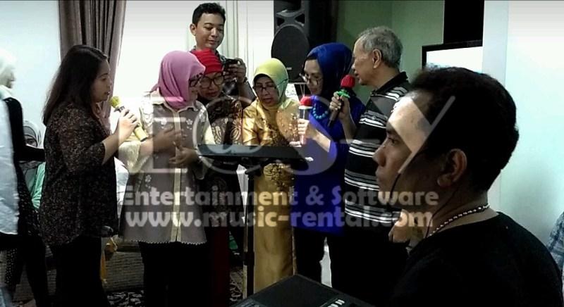 Sewa Organ Tunggal Acara Keluarga di Jakarta & Bekasi