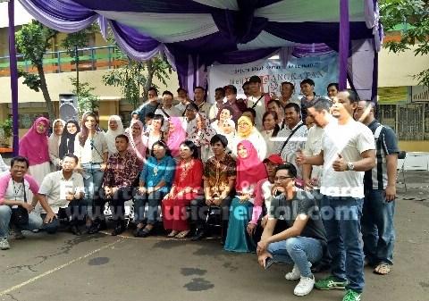 Sewa Organ Tunggal Reuni Sekolah Yadika 1 Jakarta Angkatan 2001