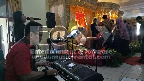 Sewa Organ Tunggal Pernikahan di Jakarta Timur