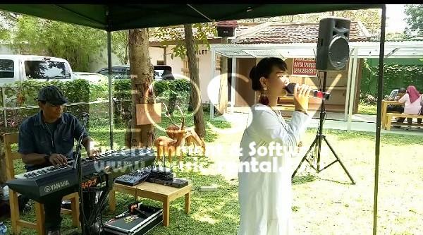 Sewa Organ Tunggal Grand Opening Restoran Bakwan Malang La Citra