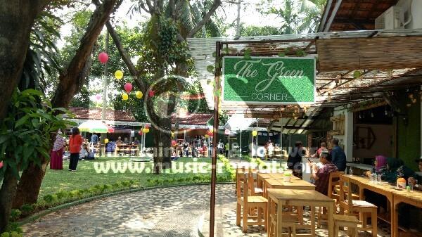 Sewa Organ Tunggal Jakarta Selatan
