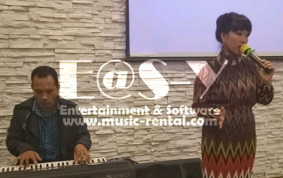 Sewa Organ Tunggal Jakarta Selatan EASY Entertainment