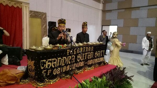 Sewa Organ Tunggal Saxophone di Bekasi, Acara Pernikahan di Gedung Mahkamah Konstitusi RI Bekasi