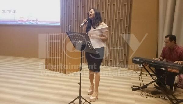 Sewa Organ Tunggal Di Thamrin Jakarta Pusat Gedung Sinarmas Land
