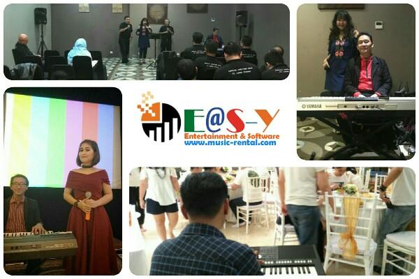 Sewa Organ Tunggal Acara di Jakarta 9 maret 18