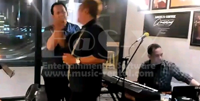 Sewa Organ Tunggal Lomba Menyanyi Karyawan di Bogor