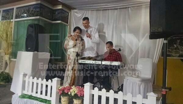 Sewa Organ Tunggal Di Duren Sawit Jakarta Timur