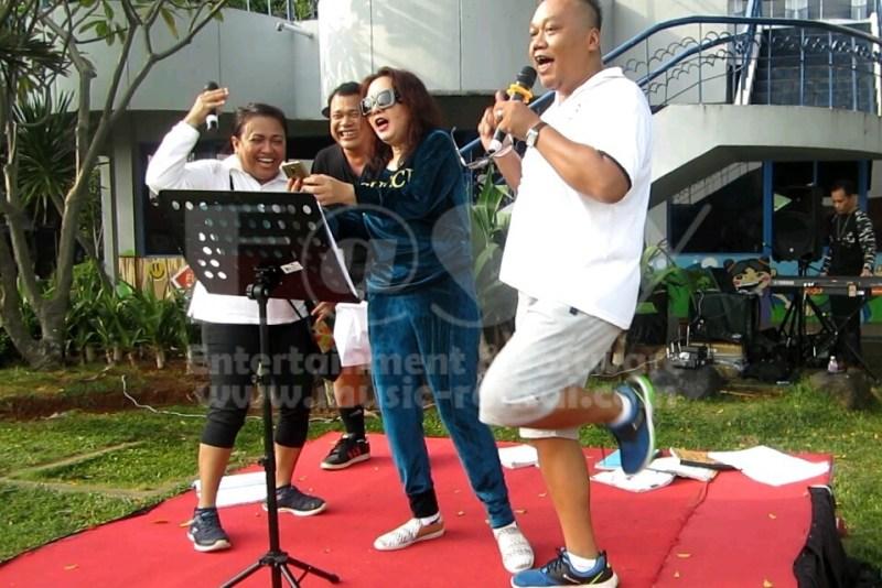 Sewa Organ Tungggal Reuni Alumni FK USU 87 Hotel Mercure Ancol Jakarta