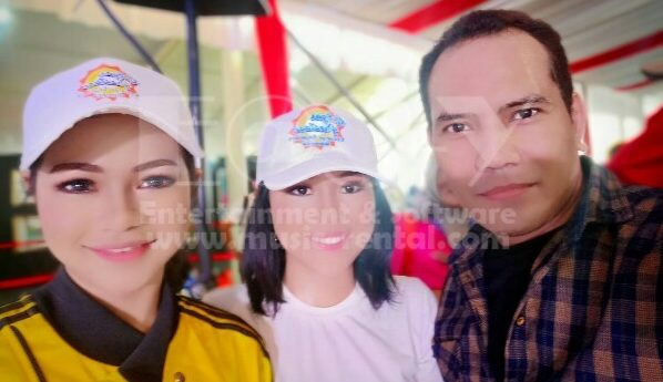 Sewa Organ Tunggal Spesial Artis Rara Lida Selfi Lida EASY Entertainment