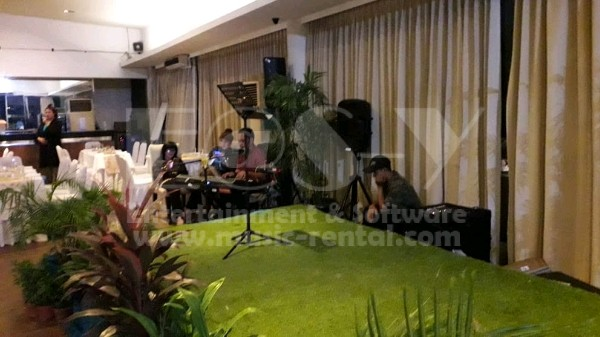 Sewa Organ Tunggal Acara Gathering PT Siemens di Ancol