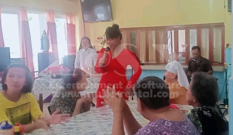 Sewa Organ Tunggal Acara Bakti Sosial di Panti Werdha Jakarta Utara.jpg