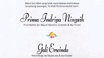 Sewa Organ Tunggal Pernikahan di Restoran Huk Family di Bekasi