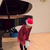 クリスマス会ピアノソロ3